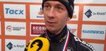 """Lars van der Haar: """"Zilver was het hoogst haalbare vandaag"""""""