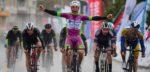 Giovanni Lonardi wint na stormachtige etappe in Tour of Antalya