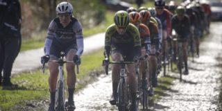 """Organisatie Ronde van Drenthe: """"Ploegen zijn blij dat ze hier terecht kunnen"""""""