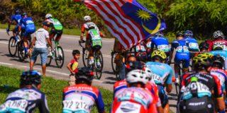 Organisatie Tour de Langkawi zet nu al streep door editie van 2021