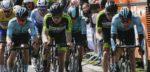 Twee continenale teams schrijven zich in voor UCI ProSeries, weer een klassieker van de kalender