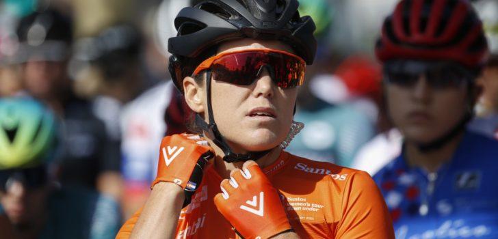 Amerikaans inreisverbod bezorgt Rally Cycling Women kopzorgen