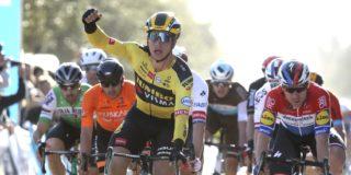 De Nederlandse UCI-zeges van 2020