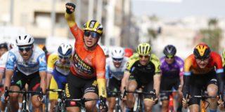 Jumbo-Visma is klaar voor Ronde van Polen en Czech Cycling Tour