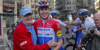 Deceuninck-Quick Step houdt vast aan oorspronkelijk plan: Jakobsen naar de Giro