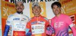 Cosnefroy spreekt van 'perfecte start' na zeges in Marseille en Bessèges