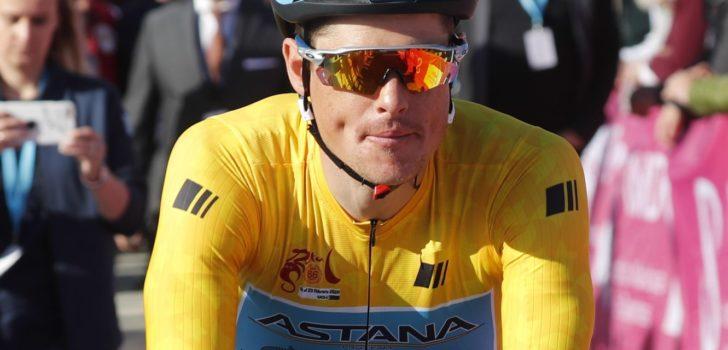 """Jakob Fuglsang: """"Ik wil graag een keer Parijs-Roubaix rijden"""""""