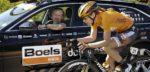 Grieperige Van der Breggen past voor Omloop Het Nieuwsblad