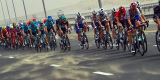 Jebel Jais en Jebel Hafeet scherprechters UAE Tour 2021