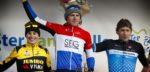 """Ster van Zwolle-winnaar David Dekker: """"Ik had alleen maar oog voor de finish"""""""