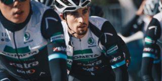 Spanjaard Ropero eerste leider in Giro U23