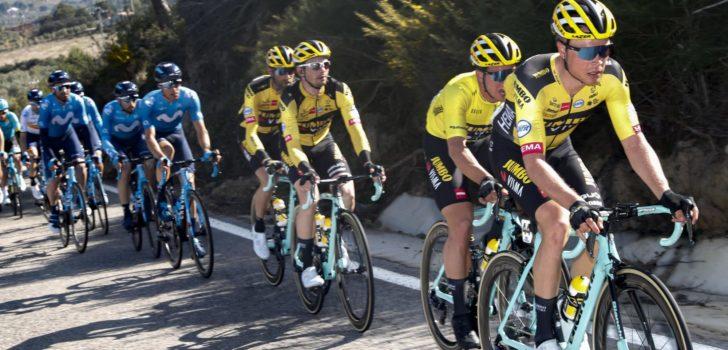 Rentree Tobias Foss gepland voor Circuit Cycliste Sarthe