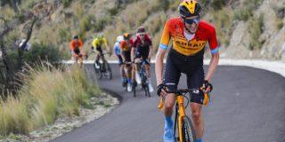 Vuelta 2020: Bahrain-McLaren schuift Wout Poels naar voren als kopman
