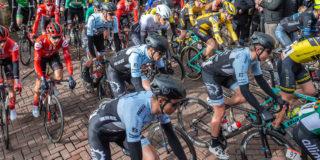 Acht continentale teams op deelnemerslijst Olympia's Tour