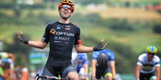 Amerikaan Young klopt Grosu in openingsrit Tour de Taiwan