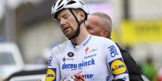 """Bezorgde Sam Bennett: """"Tour de France moet gewoon doorgaan"""""""