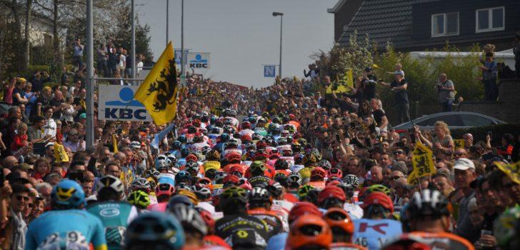 WielerFlits Quiz: Tien vragen over de Ronde van Vlaanderen