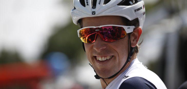 Vuelta 2020: Op rapport bij Koen de Kort