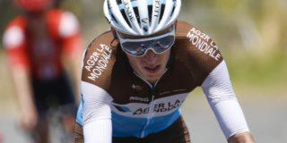 Tour 2020: Twaalf namen in voorselectie AG2R La Mondiale
