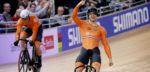 Harrie Lavreysen sprint naar nieuwe wereldtitel in finale tegen Jeffrey Hoogland
