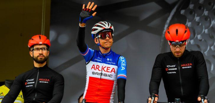 Franse wielerbond verlengt seizoen tot en met 29 november