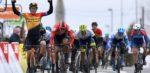 Iván García sprint naar zege na chaotische finale in Parijs-Nice