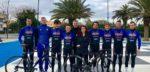 Freek van Rossem, de onbekende Nederlander in de Giro di Sicilia