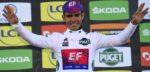 Sergio Higuita begint in Colombia en rijdt daarna UAE Tour