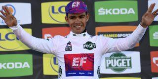 """Higuita ziet voordeel: """"Colombiaanse renners kunnen op hoogte trainen"""""""