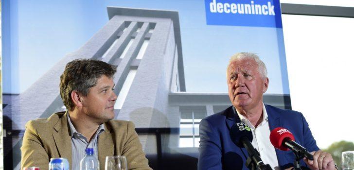 """CEO Deceuninck praat met Lefevere over compensatie: """"Maar we trekken de stekker er niet uit"""""""