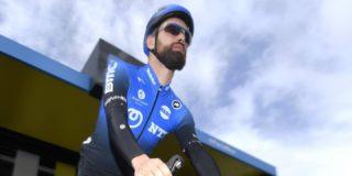 UCI weerhield Victor Campenaerts van nieuwe werelduurrecordpoging