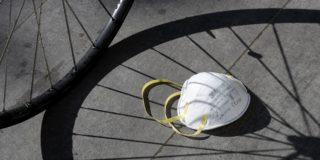 UCI past coronaregels aan, één dag voor de start van de Tour