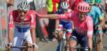 """Simon Clarke blikt terug op Amstel Gold Race: """"Van der Poel wilde de zege meer dan wie ook die dag"""""""