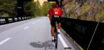 Nicolas Roche wint bergrit in virtuele Ronde van Zwitserland, Latour gediskwalificeerd