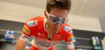 Androni Giocatolli-Sidermec wint tweede rit Virtuele Giro d'Italia, negende tijd Tolhoek