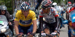 """Simeoni en Armstrong laten verleden rusten: """"Excuses waren oprecht"""""""