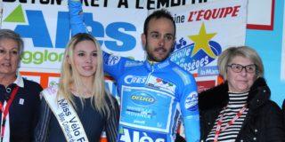 Rémy Di Grégorio voor vier jaar geschorst vanwege dopinggebruik