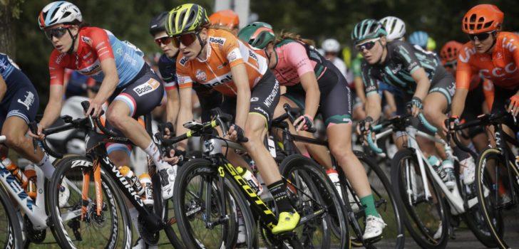 Lotto Belgium Tour betreurt dat ASO niet overlegde over damesversie Parijs-Roubaix