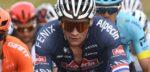 Mathieu van der Poel lonkt ook naar Luik en Lombardije in druk najaar