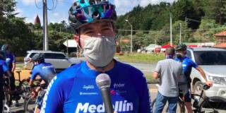 Colombiaanse wielerbond regelt chartervlucht om renners naar Europa te vliegen