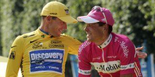 """Lance Armstrong: """"Ullrich was de meest belangrijke mens in mijn leven"""""""