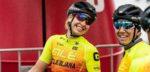 Maaike Boogaard rijdt vrijdag al wegkoers in Slovenië