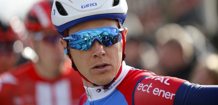 Tour 2020: Total Direct Energie presenteert longlist zonder Niki Terpstra