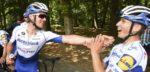 Mauri Vansevenant (21) maakt profdebuut in Tour de l'Ain