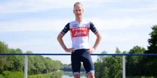 Geen contractverlenging voor Pieter Weening bij Trek-Segafredo