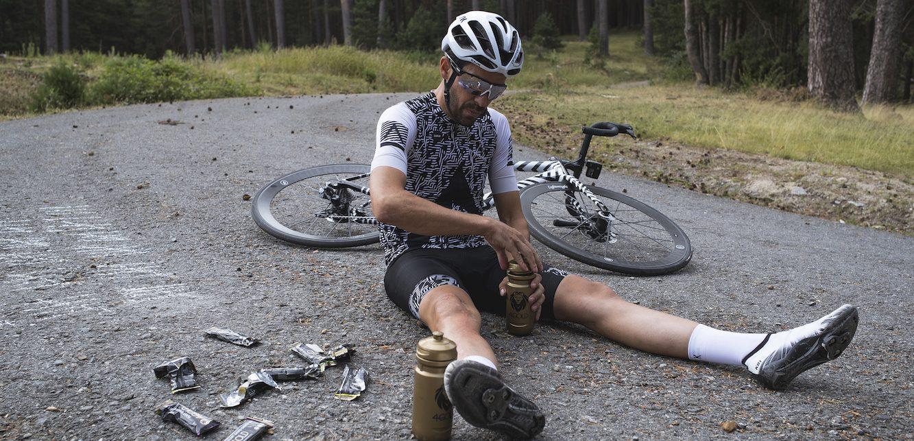 Alberto Contador doet Everesting Challenge in 2020