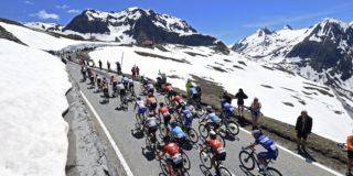 NK wielrennen in 2022 of 2023 mogelijk in Zwitserse bergen