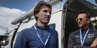 Fabian Cancellara gaat Zwitserse talenten begeleiden
