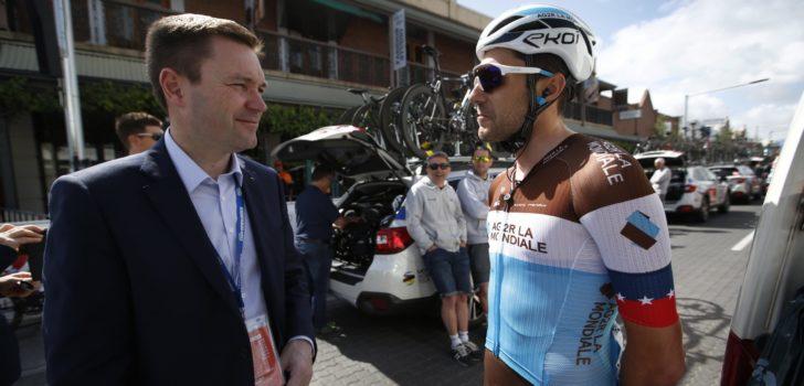 Warbasse positief op corona, AG2R haalt drie renners uit Tour du Limousin