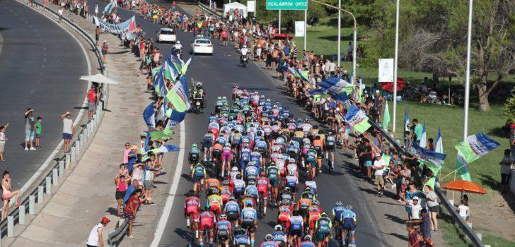 Vini Zabù-renner Andrea Di Renzo breekt sleutelbeen bij trainingsongeval